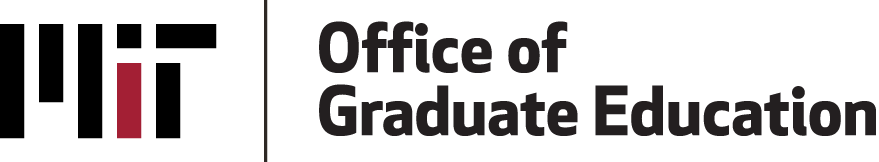 Office of graduate education 2 line